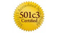 501c3 Certified